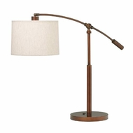 Kichler 70756BCZ Cantilever Modern Style Adjustable Height Table Lamp