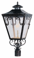 Maxim 39991CLOI Cordoba Gas Lantern Outdoor Post Light