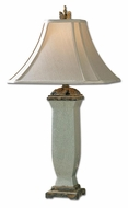Uttermost 26625 Reynosa 32 Inch Tall Transitional Living Room Table Lamp