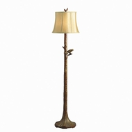 Kichler 74138 Twigs Rustic Floor Lamp