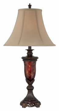 home table lamps traditional table lamps. Black Bedroom Furniture Sets. Home Design Ideas