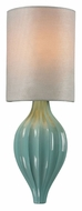 ELK 31360/1 Lilliana Transitional 17 Inch Tall Wall Lighting Fixture
