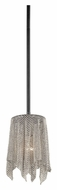 Kichler 42679NI 6 Inch Diameter Modern Brushed Nickel Mini Drop Lighting