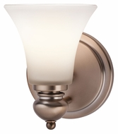 Kichler 45046CLZ Sheila Transitional Style Classic Bronze Wall Sconce Lighting