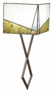 Kichler 69178 Bayberry 18 Inch Tall 2 Lamp Tiffany Wall Light Sconce - Olde Bronze