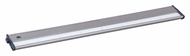 Maxim 89926SN CounterMax MX-L120DC Satin Nickel Finsih 30 Inch Wide LED Under Counter Fixture