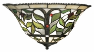 Landmark 70098-2 Latham Tiffany Bronze 16 Inch Wide Pocket Sconce Lighting Fixture