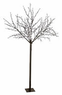 EGLO 75033 Indoor/Outdoor 98 Inch Tall Extra Large Decorative LED Tree