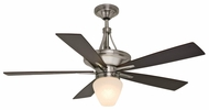 Casablanca CAS-C42G45L Colorado 60 Inch Blade Span Brushed Nickel Ceiling Fan