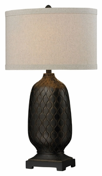 home table lamps contemporary table lamps. Black Bedroom Furniture Sets. Home Design Ideas