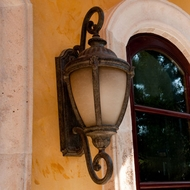 Outdoor Wall Lighting