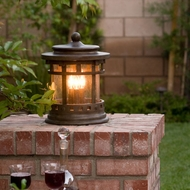 Outdoor Lighting Security Lighting Amp Landscaping