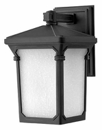 Hinkley 1350MB Stratford Outdoor 12 Inch Tall Transitional Wall Lighting Fixture