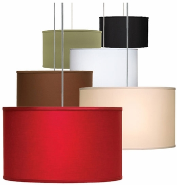 Tech 700TDLEXP 2thousand Degrees Lexington Pendant Light