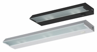 AFX EXD Xenon Under Cabinet Lighting Fixture With Length Options