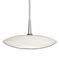 Bruck Poise Low Voltage 8 Inch Diameter Mini Pendant Light Fixture