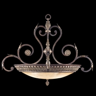 Fine Art 839142 Stile Bellagio Antique 35 Inch Diameter Drop Ceiling Lighting Pendant