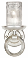 Fine Art 860950 Liaison Transitional 12 Inch Tall Wall Lighting Fixture
