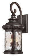 Quoizel CHI8413IB Chimera 28 Inch Tall Imperial Bronze Outdoor Wall Lighting
