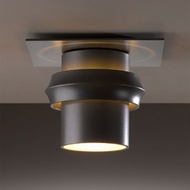 Transitional Outdoor Ceiling Fixtures