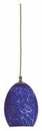 Cal UP-942/6-BS Unipack Mini 4 Inch Diameter Pendant Hanging Lamp