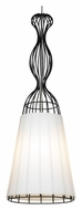 LBL Someday Grande 9 Inch Diameter Modern Pendant Hanging Light