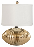 Kichler 70879 Raquel 27 Inch Tall Living Room Table Lamp - Ceramic