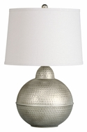 Kichler 70883AP Missoula 21 Inch Tall Antique Pewter Table Lighting