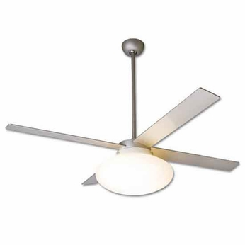 Modern Fan Company Cloud Contemporary Ceiling Fan