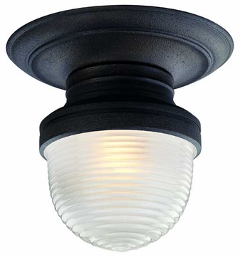 Troy 2271 Beaumont Large Outdoor Semi-Flush Ceiling Light
