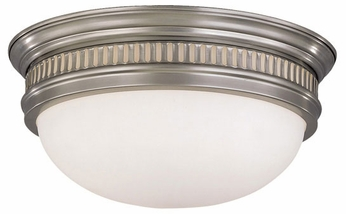 Hudson Valley 6715 Newport 15.75 Inch Flush Mount Ceiling Light