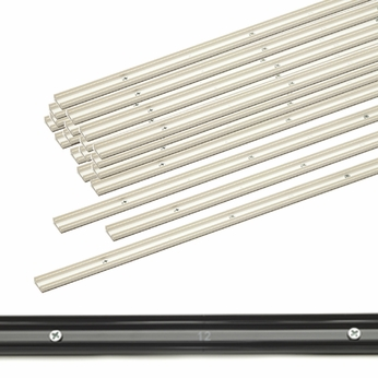 Kichler Linear Cove Lighting Easy-Install Track
