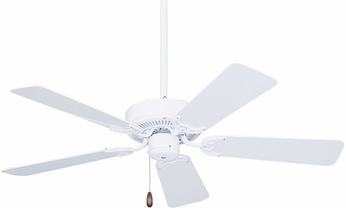 Emerson Ceiling Fans CF742PF 42 inch Summer Night Indoor/Outdoor Ceiling Fan