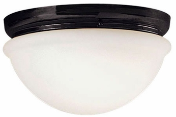 Hudson Valley 1520 Retro Flush Mount Ceiling Light