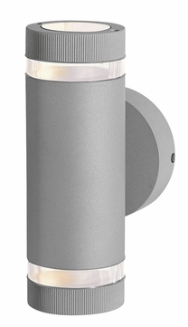 Access 20385MG Poseidon Contemporary 2-light Outdoor Wall Sconce