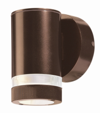 Access 20384MG Poseidon Modern Small 1-light Exterior Wall Sconce