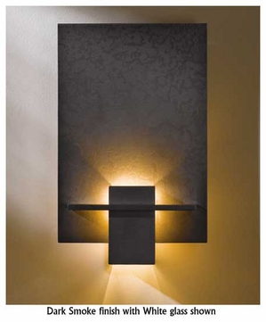 Hubbardton Forge 217510 Aperture Small Halogen Wall Sconce