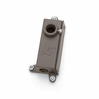 Kichler 15609 Landscape Fixture Junction Box Mounting Bracket