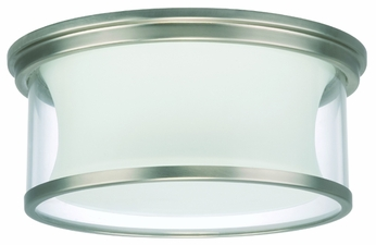 CSL SS1011 Gravity XL Contemporary Flush Mount Ceiling and Wall Light
