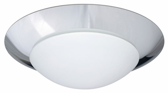 Besa 9770MR Mira 24 Large Flush Mount Ceiling Light