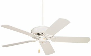 Emerson Ceiling Fans CF755 Designer Traditional 52 inch Ceiling Fan