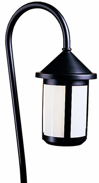 Arroyo Craftsman LV27-B6 Berkeley Landscape Light - 27 inches tall