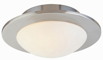 Sonneman 3713 Discus Surface Mount 21 inch Ceiling Light