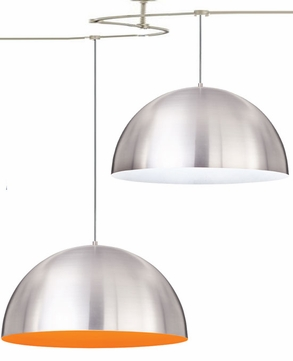 Tech TT-POWELLST T-Trak Powell Street Glass Line-Voltage Pendant Light