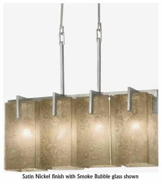 Kalco 6083 Stratus Contemporary Kitchen Island Light