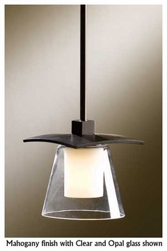 Hubbardton Forge 18660 Wren Mini Pendant Light