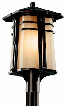 Kichler North Creek Large Outdoor Post Light