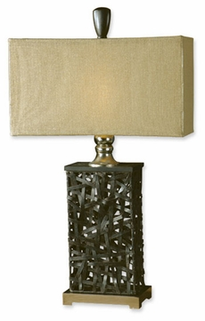 Uttermost 279221 Alita Table Lamp