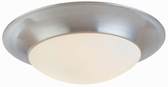 Sonneman 3753 Trumpet Surface Mount 21 inch Ceiling Light