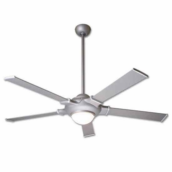 Modern Fan Company UFO Contemporary Ceiling Fan